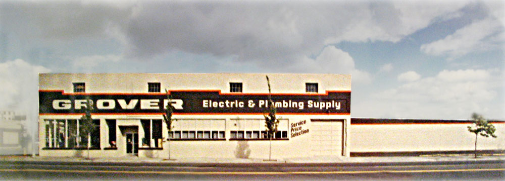 About Us Grover Electric And Plumbing Supply