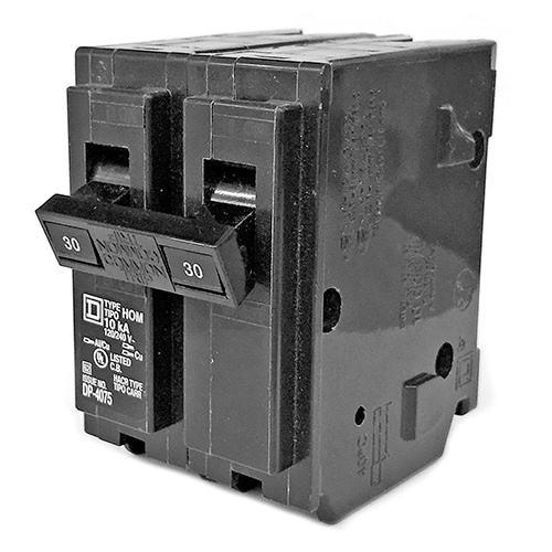 Replacement Circuit Breakers