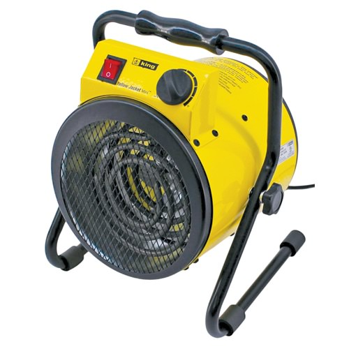 Construction Site / Utility Heater