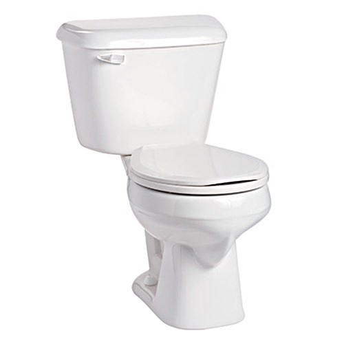 Low Flush Toilet